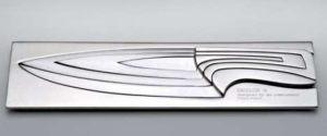 A Puzzling Knife – Deglon Meeting Knife Set