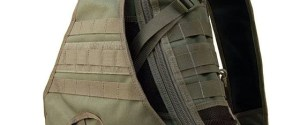 Sam Fisher's Backpack – The Maxpedition Monsoon Gearslinger