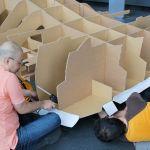 Epson Acura NSX Cardboard Cutting