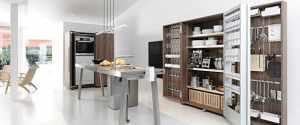 Kitchen Klass – Bulthaup b2 Kitchen Tool Cabinet