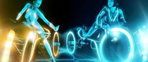 Playboy Meets TRON Legacy – With Video (NSFW)