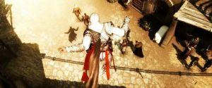 Assassin's Creed: Beautiful Lies – Fan Made Video