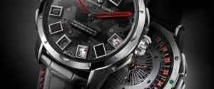 Ocean's 21: Christophe Claret 21 Blackjack Watch