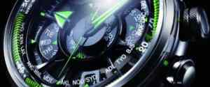 Limited Edition Citizen Eco-Drive Satellite Wave Watch