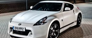 Europe Only: Nissan 370Z GT Edition
