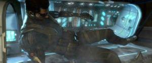 Deus Ex: Human Revolution – Facebook First Screenshot Unlock