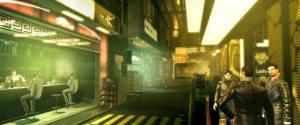 Deus Ex: Human Revolution – PC Screenshots & System Requirements