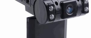 Dual CAM Dashboard Camera – Recording Fender Benders