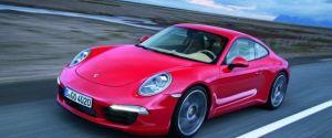 2012 Porsche 911 Carrera and Carrera S