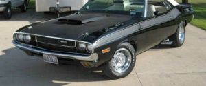 Custom 1970 Dodge Challenger T/A – Performance Preferences, Now and Then