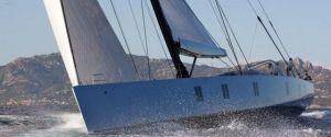 Sarissa Super-Yacht from Dutch Vitters Shipyard