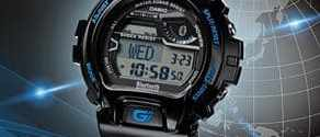 Casio G-Shock GB-6900 Bluetooth LE Watches