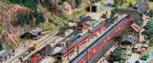 Miniatur Wunderland Hamburg – Talk About Attention To Detail