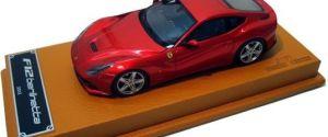 Ferrari F12 Berlinetta Scale Model