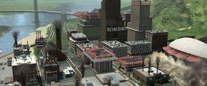 SimCity Announce Trailer – GDC2012