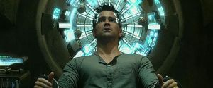 Total Recall Trailer – It Actually Looks… Good?