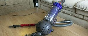 The Dyson DC43 Animal – Review