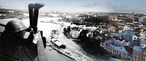 Sergey Larenkov – World War 2 Time Machine