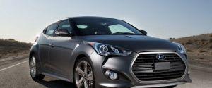 2013 Hyundai Veloster Turbo – Kick Ass Power and Price