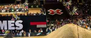 Contest: Meet Travis Pastrana at the X-Games