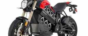 Brammo Empulse R Electric Motorcyle
