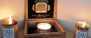 ManCans – Cigar, Cofee, and Campfire Smoke