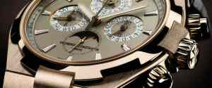 Vacheron Constantin Overseas Perpetual Calendar Watch