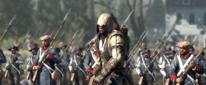 Connor Kills – The Weapons of Assassin's Creed 3