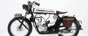 Janus Halcyon Motorcycles