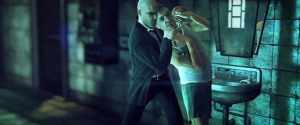 Agent 47 in a Living, Breathing World – Hitman: Absolution