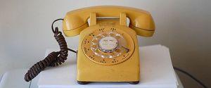 """The """"Magic"""" of Landline Phones"""