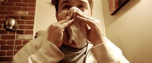 Colds Blow – Part 2: Avoiding Head Colds Entirely