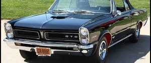 Muscle Car Customization – Hey…I Know That Muscle Car!