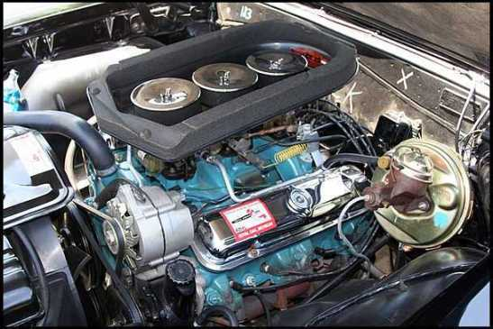diamond don muscle car customization 65 gto royal bobcat