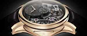 Romain Gauthier Logical One Watches