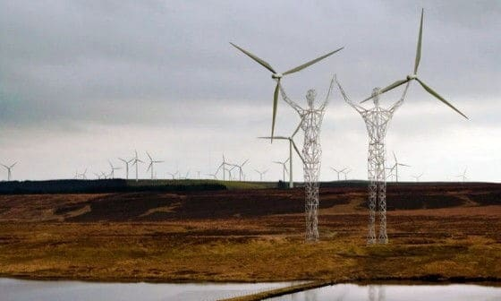 choi shine wind turbine
