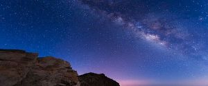 Island in the Sky – La Palma Time-lapse Video by Christoph Malin