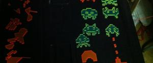 Space Invaders Chess: Challenge Your 8 Bit Intellect