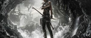 Tomb Raider 2013 Review – Lara Croft and the Island of Exploding Everything