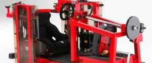 Become Race Fit With Technogym F1 Training Machine