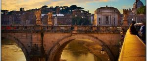 Rome 101: Bucket List For Rome-ing