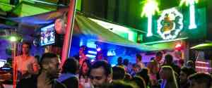 Party on the Coastline in Class: Milano Marittima Nightlife