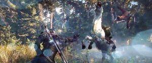 The Witcher 3: Wild Hunt – E3 2013 Trailer