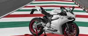 Ducati 899 Panigale – Sexy Got A Little Sexier