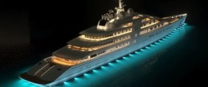 Azzam Superyacht – World's Largest <em>and</em> Fastest Yacht?