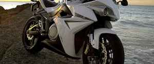 Energica Ego: World's First Street Legal Electric Superbike
