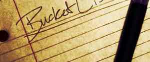 Unique Bucket List Ideas – Things You Might Not Have Considered