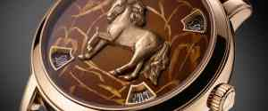 Vacheron Constantin Métiers d'Art: Year of the Horse Watches