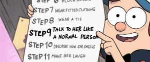 Scott's Super-Duper Secret Manual to the Women