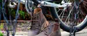 The Joys of New Leather – On Finding the Perfect Boots and Avoiding Spiders